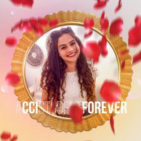 Luciana Souza  #CCIStudentForever