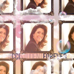 Renee Ferrari#CCIStudentForever